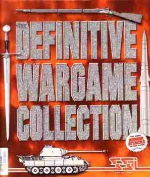 The Definitive Wargame Collection (輸入版) B0002XNPRK Parent