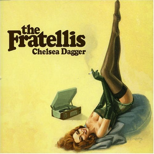 Image result for chelsea dagger the fratellis