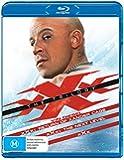 xXx The Trilogy (xXx / xXx: State of the Union (The Next Level) / xXx: The Return of Xander Cage)