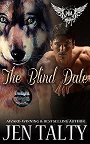 The Blind Date: Paranormal Dating Agency (Twilight Crossing Series Book 1)