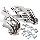 Ford F150 5.0 V8 Stainless Steel Shorty Exhaust Manifold Header