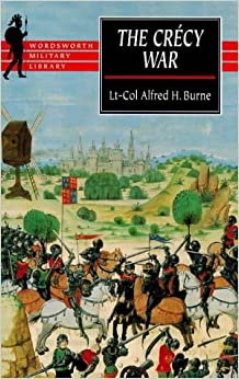 The Crecy War (Wordsworth Military Library)