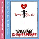 Romeo and Juliet Hörbuch von William Shakespeare Gesprochen von: Claire Bloom, Albert Finney, Dame Edith Evans