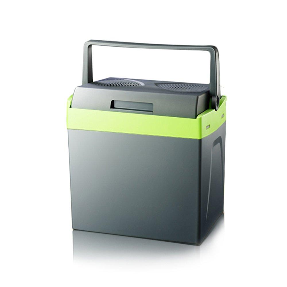 YZY-Refrigerador de coche 30L Mini Nevera Caja Fría Portátil ...