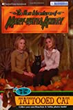 The Case of the Tattooed Cat, Mary-Kate Olsen and Ashley Olsen, 0060093412