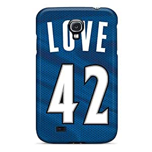 Durable Case For The Galaxy S4- Eco-friendly Retail Packaging(player Jerseys)