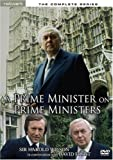 A Prime Minister On Prime Ministers - The Complete Series [2007] [DVD]