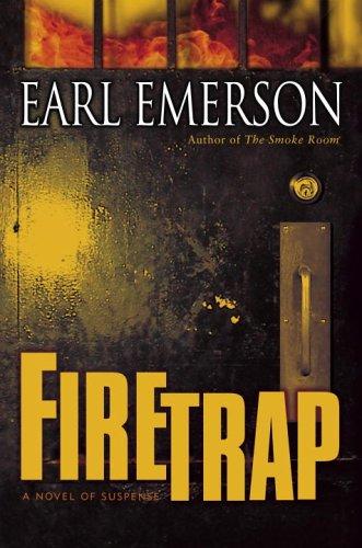 Firetrap: A Novel of Suspense Text fb2 book