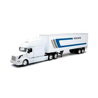 Camion de collection 1/32 Volvo Vn 780 40' Container Jeux et Jouets
