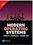 img - for Modern Operating Systems book / textbook / text book