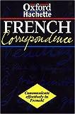 French Correspondence, , 0198600100