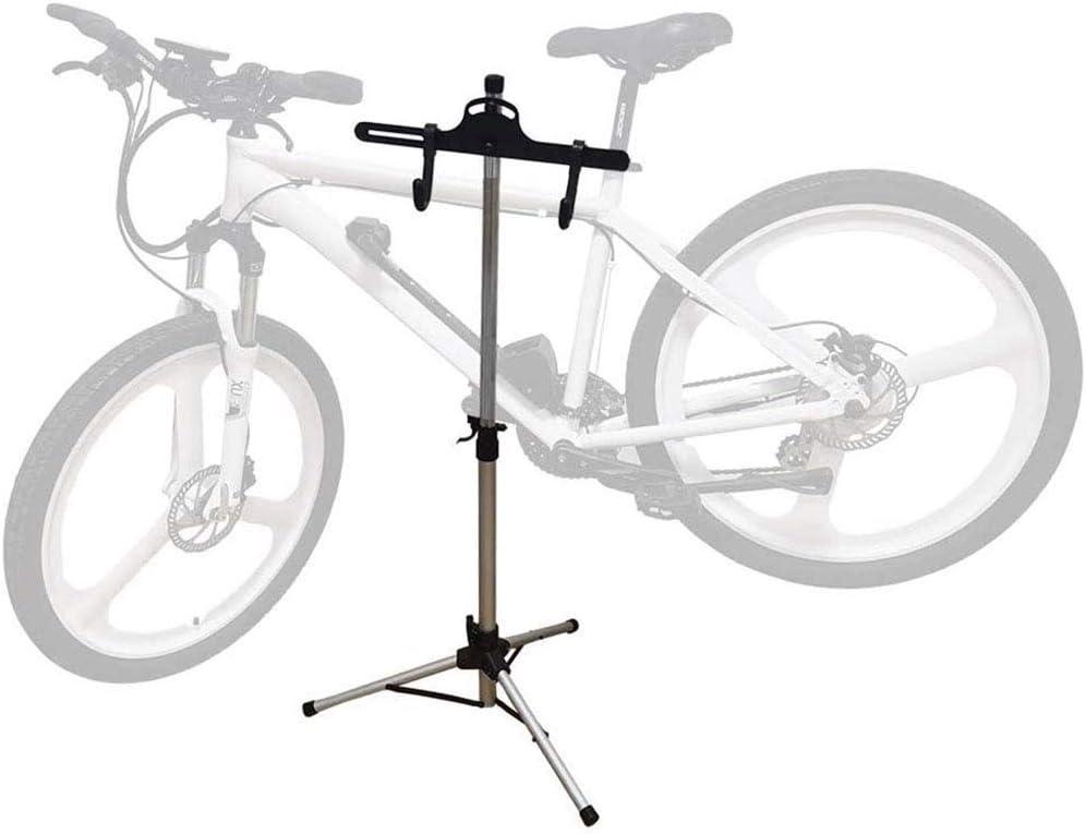 WUHX Soporte para reparación de Bicicletas, portabicicletas de ...