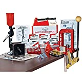single stage reloading press - Lee Precision Breech Lock Challenger Kit (Red)