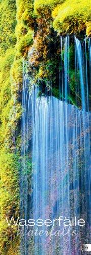 Wasserfälle Vertical 2012
