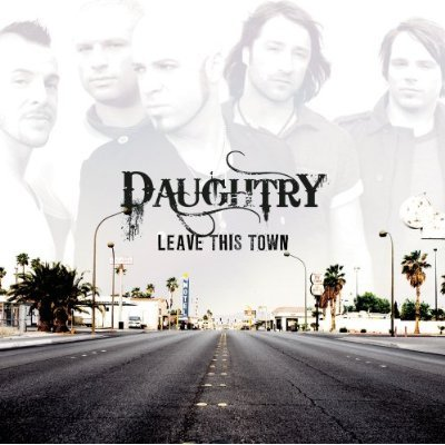 Leave This Town (Deluxe Edition with Bonus DVD)
