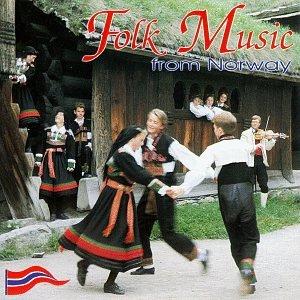 2021 model Folk Music free From Norway