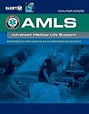capa de AMLS - Atendimento pré-hospitalar as emergências clínicas