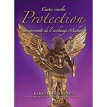 Cartes - Protection, enseignements de l'archange Michaël