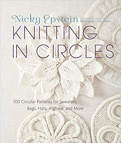 [0307587061] [9780307587060] Knitting in Circles: 100 Circular Patterns for Sweaters, Bags, Hats, Afghans, and More - Hardcover