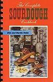 The Complete Sourdough Cookbook