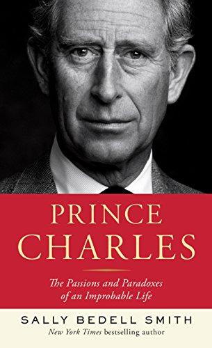 Prince Charles (Thorndike Press Large Print Biographies & Memoirs Series)