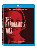 Handmaid's Tale, The: Season 1 [Blu-ray] from MGM (Video & DVD)
