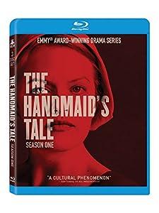 Handmaid's Tale, The: Season 1 [Blu-ray] from MGM (Video & DVD)