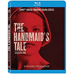 THE HANDMAID'S TALE Season 1 debuts on Blu-ray and DVD March 13 from Fox
