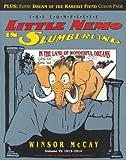 006: Complete Little Nemo in Slumberland: 1913-1914, Vol. 6