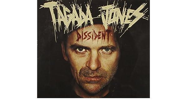 JONES DISSIDENT ALBUM TAGADA TÉLÉCHARGER