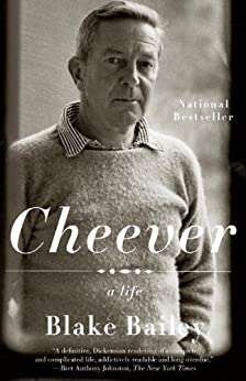 Cheever by [Bailey, Blake]