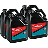 Makita T-03159-4 Bar and Chain Oil, Winter Mix, 1 Gallon, 4/pk