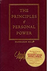 The Law of Success, Volume II: The Principles of Personal Power: 2 Hardcover