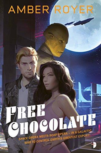 Free Chocolate (The Chocoverse) - Amber Chocolate