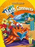 NY Math Connects, Kindergarten, Consumable Student Edition, Volume 2, McGraw-Hill Education Staff, 0021074844