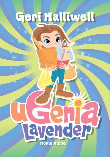 Ugenia Lavender Home Alone