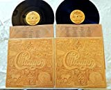Chicago VII CH7A Double LP Album - Columbia Records 1974 - Original Sleeves - Wishin' You Were Here - Call On Me - I've Been Searching So Long
