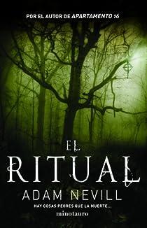 El ritual par Nevill