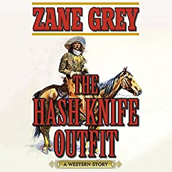 The Hash Knife Outfit