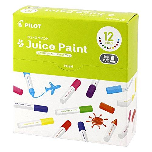 Pilot Marker