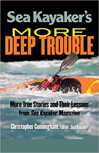 Book Sea Kayaker's More Deep Trouble