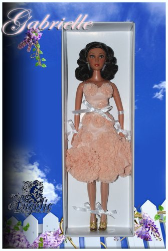 Madame Alexander Dolls Gabrielle Solis, Desperate Housewives, 16', Couture Collection