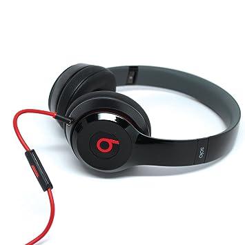 Beats Headphones With Wire | Beats Solo 2 Wired Headphones Black Amazon Ca Electronics