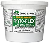 Dogzymes Phyto-Flex Bone, Joint and Soft Tissue Support for Pets, 10-Pound