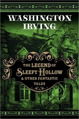 Download The Legend of Sleepy Hollow and Other Macabre Tales pdf epub