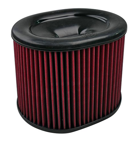Filters KF 1035 Performance Replacement Cleanable