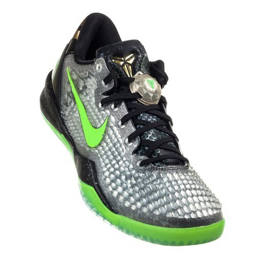 detailed look ffa5e 4833a Nike Kobe 8 System SS Christmas (639522-001) Mens Shoes
