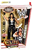 WWE Collector Elite Diesel Figure - Series 16