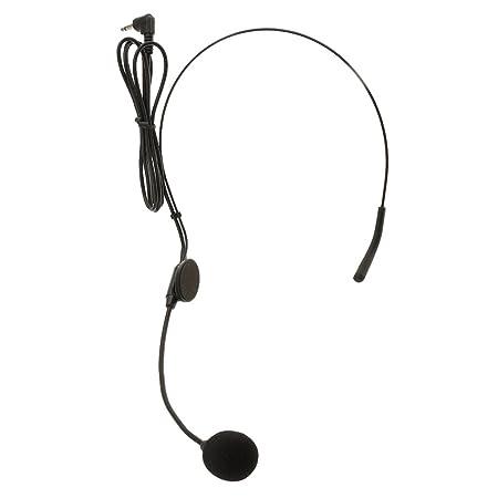 Amazon Com Monkeyjack 3 5mm3pin4pin Xlr Wired Undirectional
