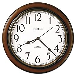 MIL625417 - Howard Miller Talon Wall Clock